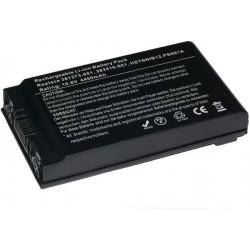 HP nc4200 nc4400 tc4200 tc4400 Tablet PC - 4400mAh 10.8V