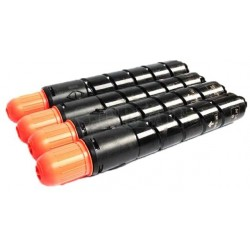 Black para IR ADV C5045,C5051,C5150,C5250,C5255-45K2789B003