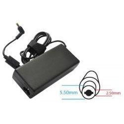 Power adapter TV monitor LCD strisce LED 36W 12V 5.5x2.5mm