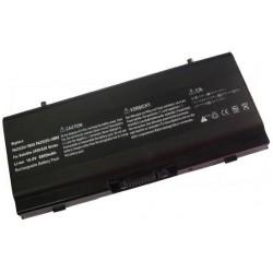 Bateria para Toshiba PA2522U 8800 mAh