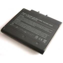 Bateria para Toshiba PA3166U 6600 mAh