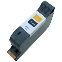 30ML Reg.HP Deskjet C6615D 810C/812C/816C-Preto- 15